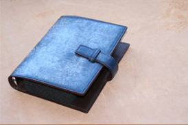ブライドルレザー(ロー引き革)のお手入れ方法・靴、鞄、財布、手帳
