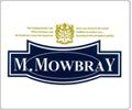 M.MOWBRAY / M.モゥブレィ