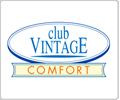 CLUB VINTAGE COMFORT / クラブヴィンテージ・コンフォート