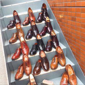 靴磨き自慢キャンペーン2018